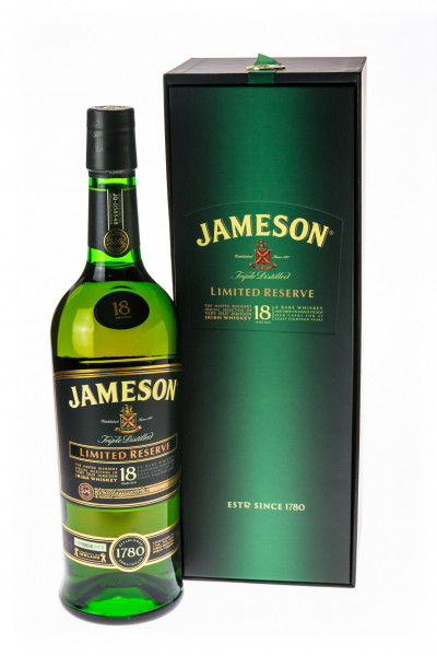 Jameson_18_Years_Old_Limited_Reserve