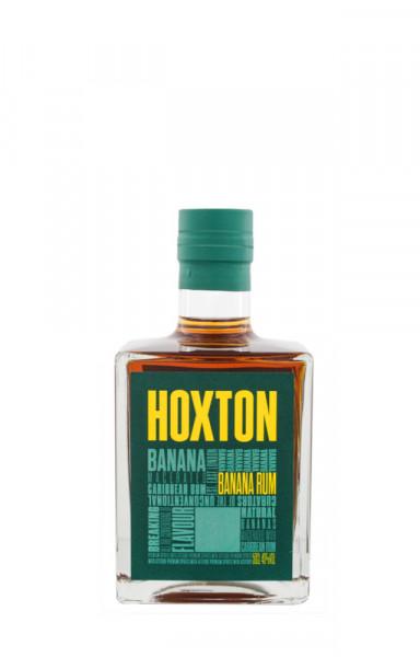 Hoxton Banana Rum - 0,5L 40% vol