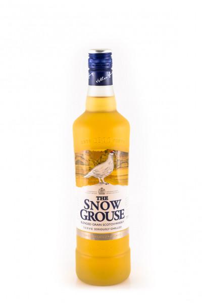 The Snow Grouse 10650