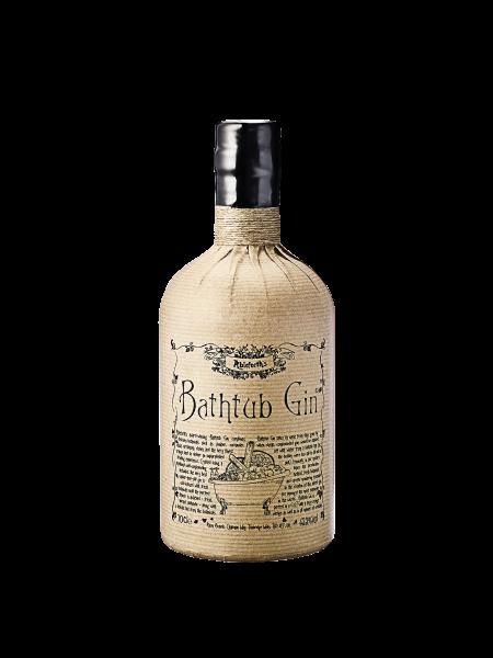 Ableforth Bathtub Gin - 0,7L 43,3% vol