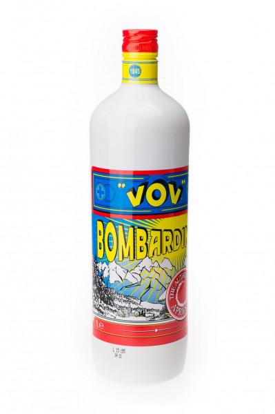 VOV Bombardino - 1 Liter 19% vol