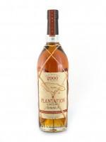 Plantation Jamaica Old Reserve 2000 Premium Jamaica Rum - 42% vol - (0,7L)