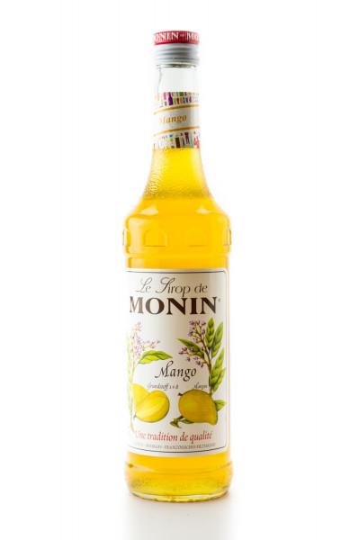 Monin Mango Mangue Sirup - 0,7L