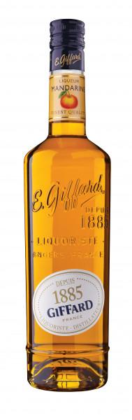 Giffard Mandarine Likör - 0,7L 35% vol