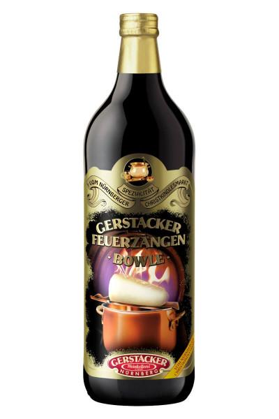 Gerstacker Feuerzangenbowle - 1 Liter 9,8% vol