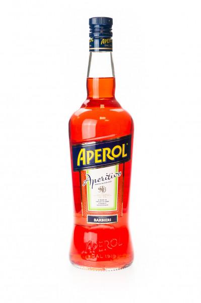 Aperol Aperitif Bitter - 1 Liter 11% vol