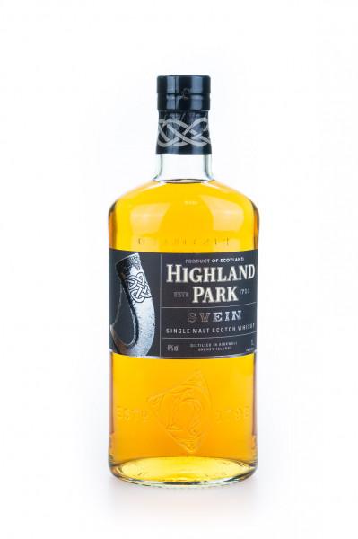 Highland Park Svein Orkney Single Malt Scotch Whisky - 1 Liter 40% vol