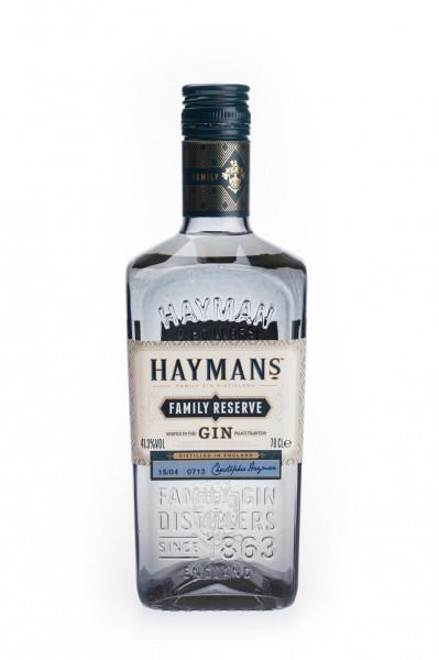 Haymans Family Reserve - 0,7L 41,3% vol