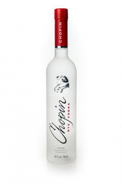 Chopin Rye Vodka - 0,7L 40% vol