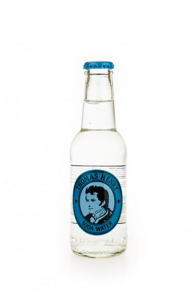 Thomas Henry Soda - 0,2L
