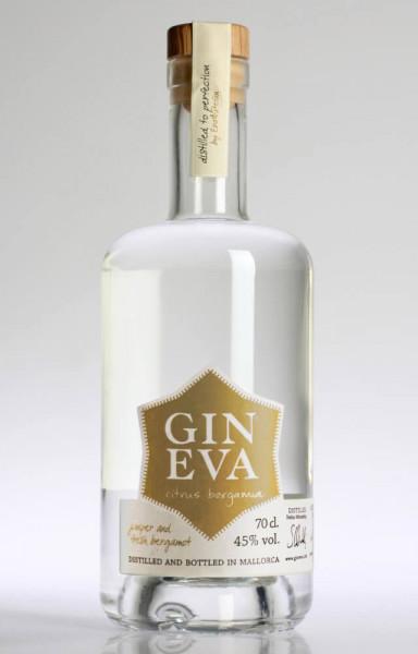 Gin Eva Citrus Bergamot Gin - 0,7L 45% vol