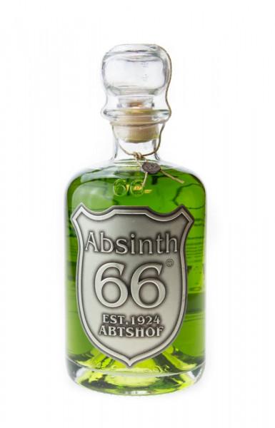 Abtshof Absinth 66 - 0,5L 66% vol