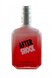 After Shock Red 40 Likör - 0,5L 40% vol